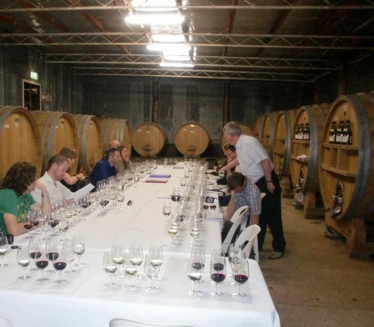 Tyrrell's, Hunter Valley Winemakers of McLaren Vale