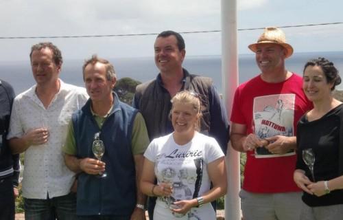 Winemakers of McLaren Vale