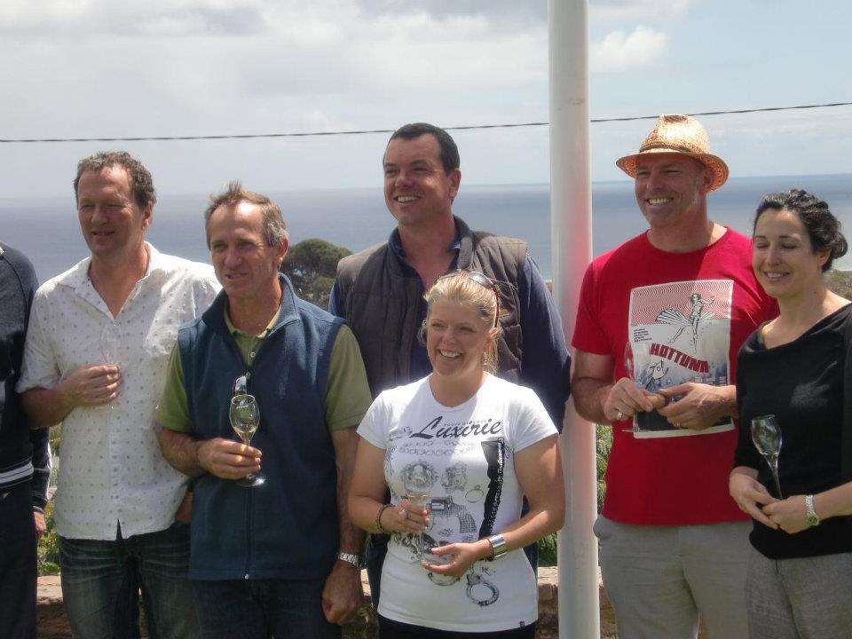 Winemakers of McLaren Vale