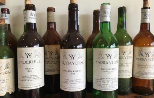 Yarra Yering, Yarra Valley