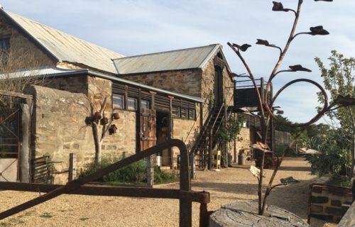 Historic Hutton Vale, Eden Valley