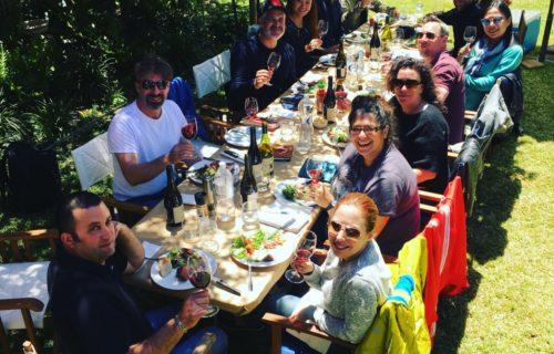 Back Garden BBQ with Marco Cirillo