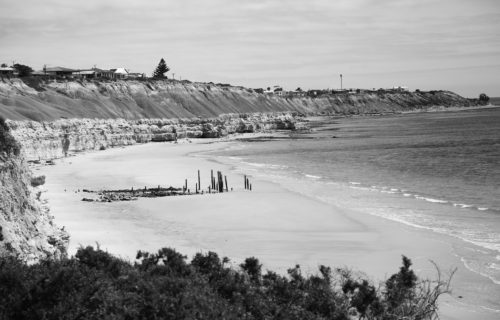 Port Willunga, McLaren Vale