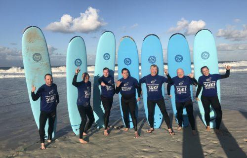 Surf's Up in Margaret River