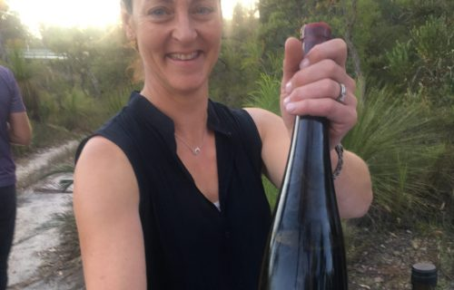 Big Rizza by the River, Frankland River