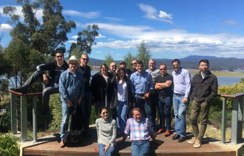 Tamar Ridge, Tasmania
