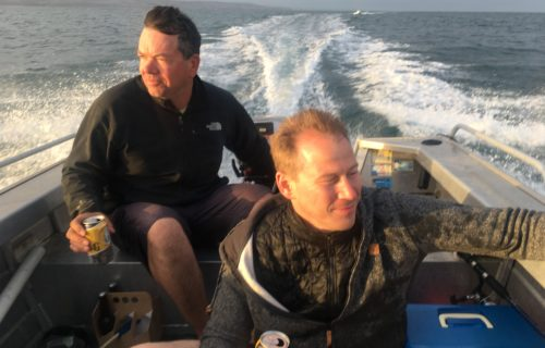 Boat boys