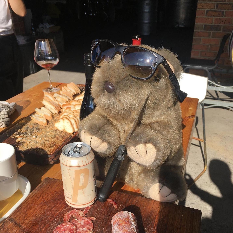 Bad Wombat