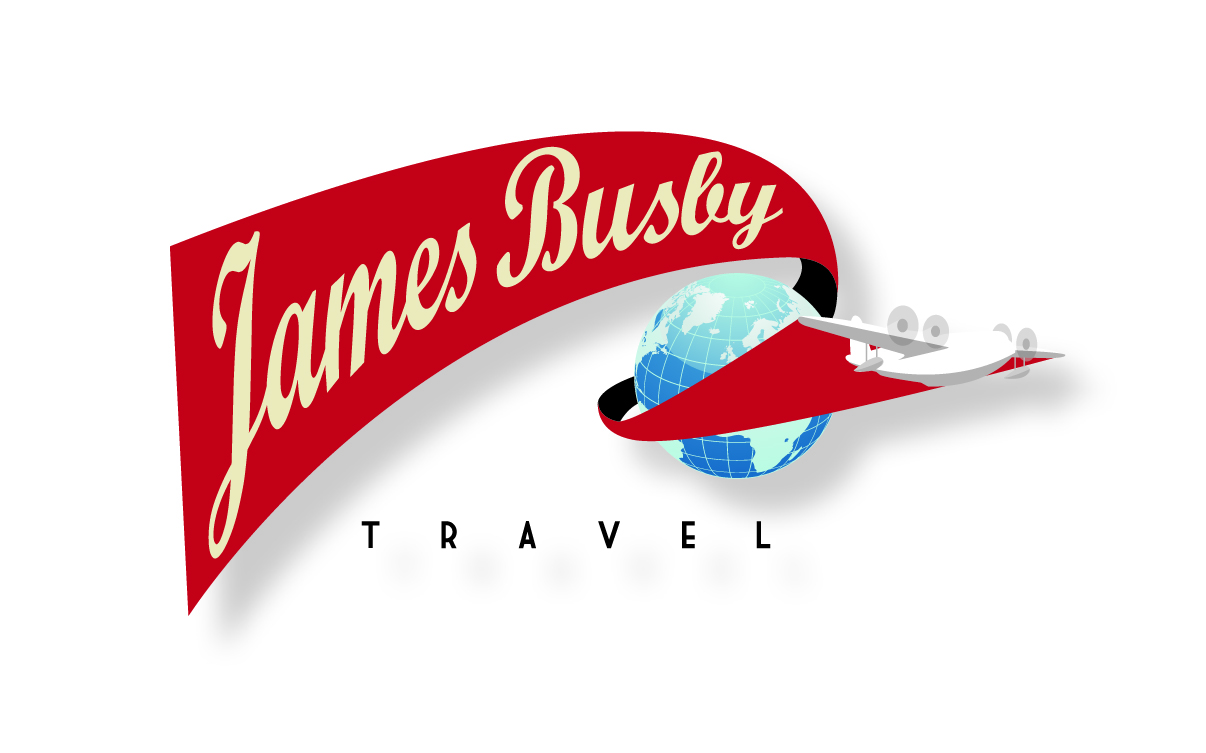 JAMES BUSBY TRAVEL